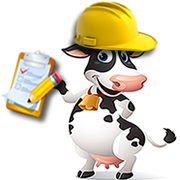 Safety Cow 2
